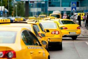 Вопросы Яндекс Такси